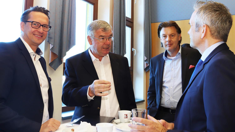 Business & Networking Day in Weiz – die neue Idee inspirierte und begeisterte!